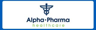 Alpha - Pharma
